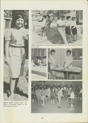 Page 11, 1966 Edition, Haskell Indian Nations University - Indian Leader Yearbook (Lawrence, KS) online yearbook collection