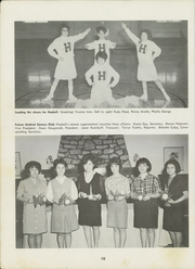Page 12, 1966 Edition, Haskell Indian Nations University - Indian Leader Yearbook (Lawrence, KS) online yearbook collection