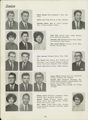 Page 14, 1966 Edition, Haskell Indian Nations University - Indian Leader Yearbook (Lawrence, KS) online yearbook collection
