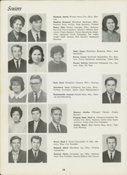 Page 16, 1966 Edition, Haskell Indian Nations University - Indian Leader Yearbook (Lawrence, KS) online yearbook collection