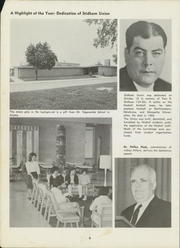 Page 6, 1966 Edition, Haskell Indian Nations University - Indian Leader Yearbook (Lawrence, KS) online yearbook collection