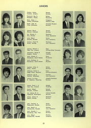 Page 54, 1968 Edition, Haskell Indian Nations University - Indian Leader Yearbook (Lawrence, KS) online yearbook collection