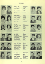 Page 56, 1968 Edition, Haskell Indian Nations University - Indian Leader Yearbook (Lawrence, KS) online yearbook collection