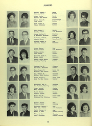 Page 57, 1968 Edition, Haskell Indian Nations University - Indian Leader Yearbook (Lawrence, KS) online yearbook collection