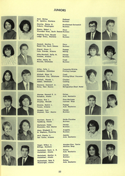 Page 58, 1968 Edition, Haskell Indian Nations University - Indian Leader Yearbook (Lawrence, KS) online yearbook collection