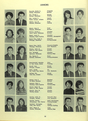 Page 59, 1968 Edition, Haskell Indian Nations University - Indian Leader Yearbook (Lawrence, KS) online yearbook collection