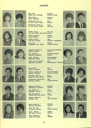 Page 60, 1968 Edition, Haskell Indian Nations University - Indian Leader Yearbook (Lawrence, KS) online yearbook collection