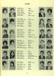 Page 62, 1968 Edition, Haskell Indian Nations University - Indian Leader Yearbook (Lawrence, KS) online yearbook collection
