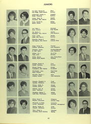 Page 63, 1968 Edition, Haskell Indian Nations University - Indian Leader Yearbook (Lawrence, KS) online yearbook collection