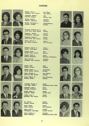 Page 64, 1968 Edition, Haskell Indian Nations University - Indian Leader Yearbook (Lawrence, KS) online yearbook collection