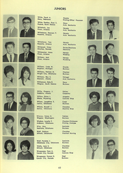 Page 66, 1968 Edition, Haskell Indian Nations University - Indian Leader Yearbook (Lawrence, KS) online yearbook collection