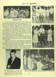 Page 67, 1968 Edition, Haskell Indian Nations University - Indian Leader Yearbook (Lawrence, KS) online yearbook collection