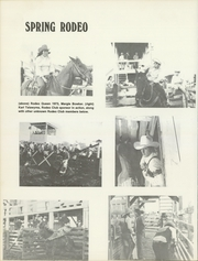 Page 16, 1975 Edition, Haskell Indian Nations University - Indian Leader Yearbook (Lawrence, KS) online yearbook collection