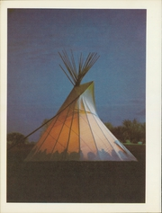 Page 6, 1975 Edition, Haskell Indian Nations University - Indian Leader Yearbook (Lawrence, KS) online yearbook collection