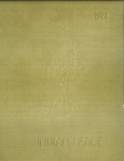 1977 Edition, Haskell Indian Nations University - Indian Leader Yearbook (Lawrence, KS)