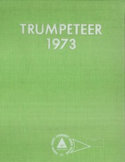 1973 Edition, Seward County Community College - Trumpeter Yearbook (Liberal, KS)