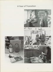Page 10, 1973 Edition, Seward County Community College - Trumpeter Yearbook (Liberal, KS) online yearbook collection