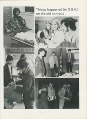Page 13, 1973 Edition, Seward County Community College - Trumpeter Yearbook (Liberal, KS) online yearbook collection