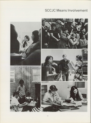 Page 14, 1973 Edition, Seward County Community College - Trumpeter Yearbook (Liberal, KS) online yearbook collection