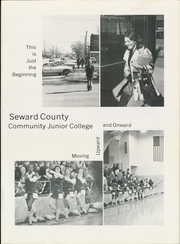 Page 5, 1973 Edition, Seward County Community College - Trumpeter Yearbook (Liberal, KS) online yearbook collection