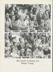 Page 6, 1973 Edition, Seward County Community College - Trumpeter Yearbook (Liberal, KS) online yearbook collection