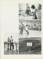 Page 8, 1973 Edition, Seward County Community College - Trumpeter Yearbook (Liberal, KS) online yearbook collection