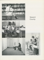 Page 9, 1973 Edition, Seward County Community College - Trumpeter Yearbook (Liberal, KS) online yearbook collection