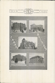 Page 6, 1920 Edition, McPherson College - Quadrangle Yearbook (McPherson, KS) online yearbook collection