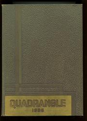 1936 Edition, McPherson College - Quadrangle Yearbook (McPherson, KS)