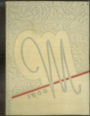 1946 Edition, McPherson College - Quadrangle Yearbook (McPherson, KS)