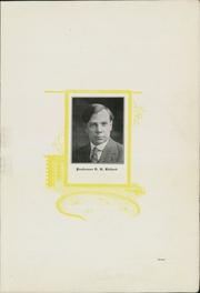 Page 11, 1923 Edition, Bethel College - Graymaroon Yearbook (North Newton, KS) online yearbook collection