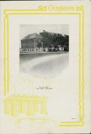 Page 17, 1923 Edition, Bethel College - Graymaroon Yearbook (North Newton, KS) online yearbook collection