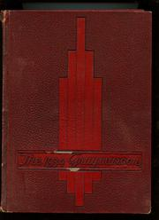 Page 1, 1934 Edition, Bethel College - Graymaroon Yearbook (North Newton, KS) online yearbook collection