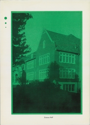 Page 12, 1934 Edition, Bethel College - Graymaroon Yearbook (North Newton, KS) online yearbook collection
