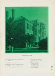 Page 13, 1934 Edition, Bethel College - Graymaroon Yearbook (North Newton, KS) online yearbook collection