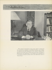 Page 7, 1946 Edition, Bethel College - Graymaroon Yearbook (North Newton, KS) online yearbook collection