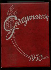 Page 1, 1950 Edition, Bethel College - Graymaroon Yearbook (North Newton, KS) online yearbook collection