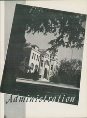 Page 15, 1950 Edition, Bethel College - Graymaroon Yearbook (North Newton, KS) online yearbook collection