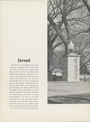 Page 6, 1960 Edition, Bethel College - Graymaroon Yearbook (North Newton, KS) online yearbook collection