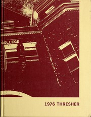 1976 Edition, Bethel College - Graymaroon Yearbook (North Newton, KS)