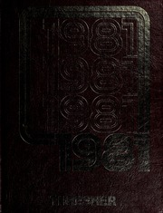 1981 Edition, Bethel College - Graymaroon Yearbook (North Newton, KS)