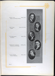 Page 39, 1923 Edition, Ottawa University - Ottawan Yearbook (Ottawa, KS) online yearbook collection