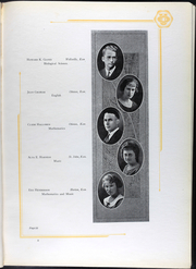 Page 41, 1923 Edition, Ottawa University - Ottawan Yearbook (Ottawa, KS) online yearbook collection