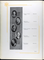 Page 44, 1923 Edition, Ottawa University - Ottawan Yearbook (Ottawa, KS) online yearbook collection
