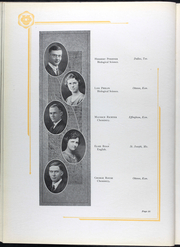 Page 46, 1923 Edition, Ottawa University - Ottawan Yearbook (Ottawa, KS) online yearbook collection