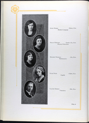 Page 48, 1923 Edition, Ottawa University - Ottawan Yearbook (Ottawa, KS) online yearbook collection