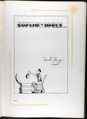 Page 49, 1923 Edition, Ottawa University - Ottawan Yearbook (Ottawa, KS) online yearbook collection