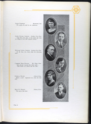 Page 53, 1923 Edition, Ottawa University - Ottawan Yearbook (Ottawa, KS) online yearbook collection