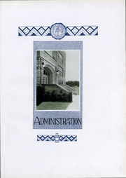 Page 17, 1925 Edition, Ottawa University - Ottawan Yearbook (Ottawa, KS) online yearbook collection