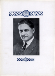 Page 6, 1925 Edition, Ottawa University - Ottawan Yearbook (Ottawa, KS) online yearbook collection